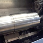 Nuclear Power Generation Machining