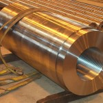 Chemical and Oil and Gas Machining